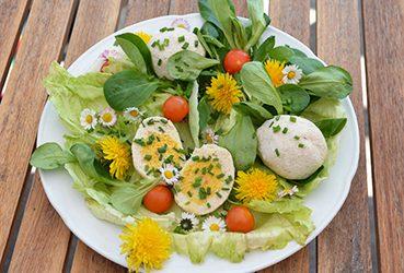 (Oster)Eier vegan