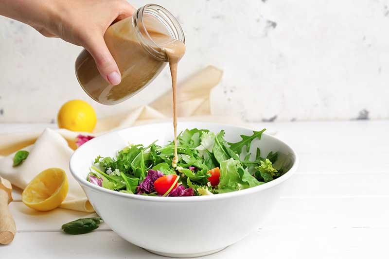 Gourmet Salat Dressing
