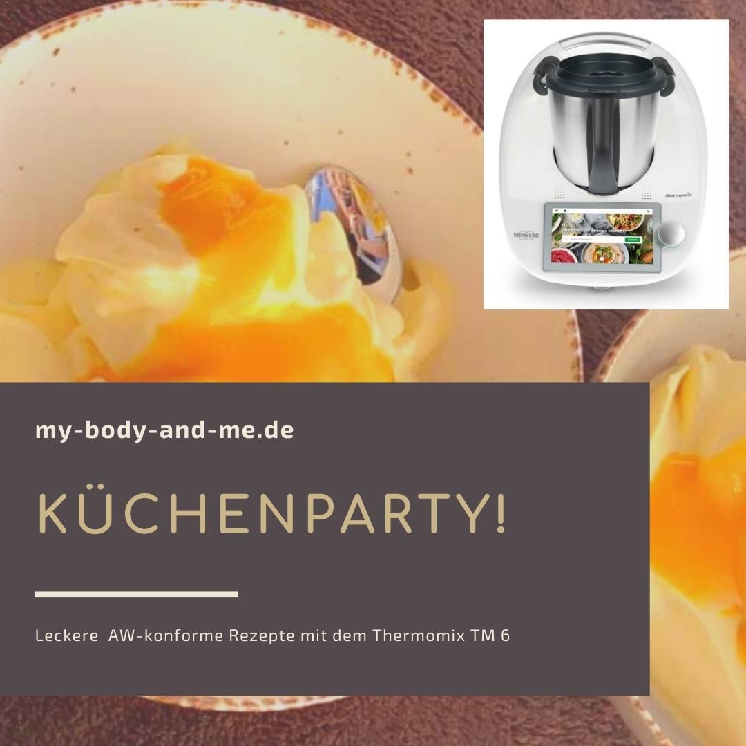 Küchenparty - TM 6