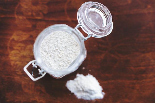 Hafermehl glutenfrei