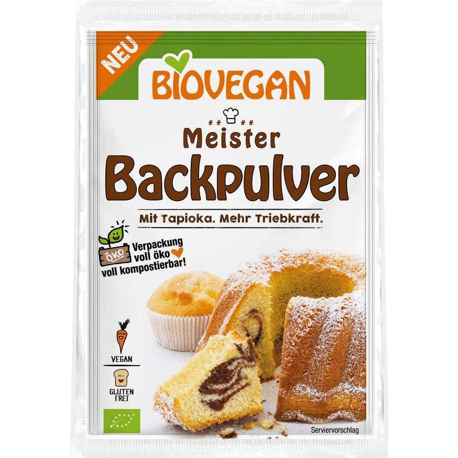 Backpulver
