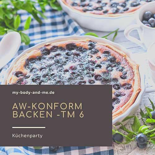 AW-konform backen TM6